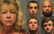 Colleyville Arrests April 24, 2015