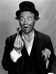 RED SKELTON RECIPE FOR THE PERFECT MARRIAGE