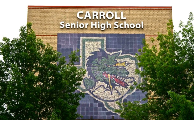 Carroll Ranked #1 in Texas, GCISD Ranked #90