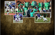 North Texas Mean Green Opener Spoiled by SMU