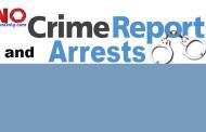 Recent Arrests in Colleyville -