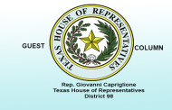 Proposed Constitutional Amendments ...by State Rep. Giovanni Capriglione