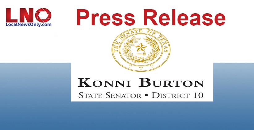 Editoral from State Senator Konni Burton
