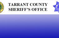 Tarrant County Sheriff's Office Needs Help to Catch this Burglar