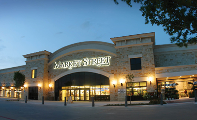 Bring your unwanted Gift Cards to Market Street in Colleyville
