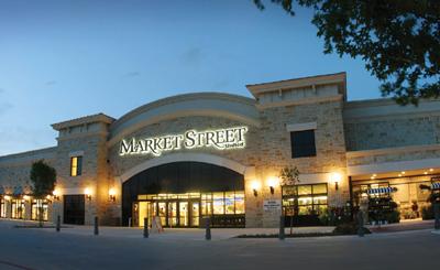 Market Street in Colleyville is hosting guest Appreciation Nov. 14 and Nov. 15