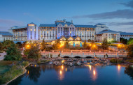 Ryman Hospitality Properties Announces $120 Million Planned Expansion of Gaylord Texan Resort and Convention Center