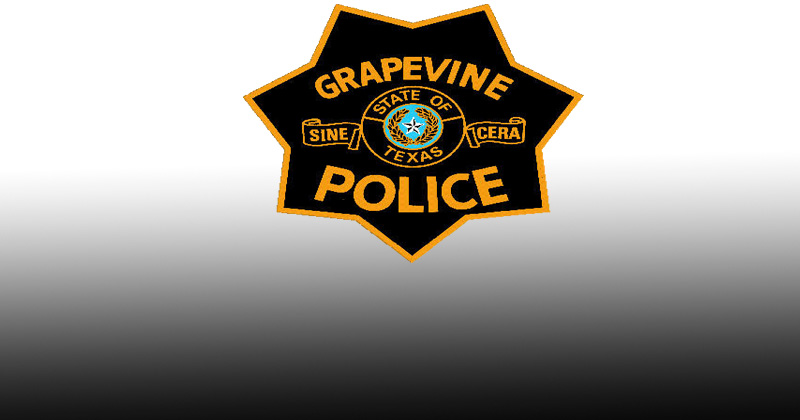 Grapevine Arrests and Booking...Reported by Grapevine Police Dept.
