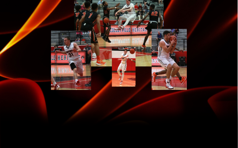 Colleyville Victorious Over Haltom in District Game