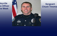 Colleyville Police Officer of the Week..Colleyville Arrests as Reported by the Colleyville Police Department