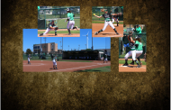 North Texas Loses First Game of Double Header to Marshall
