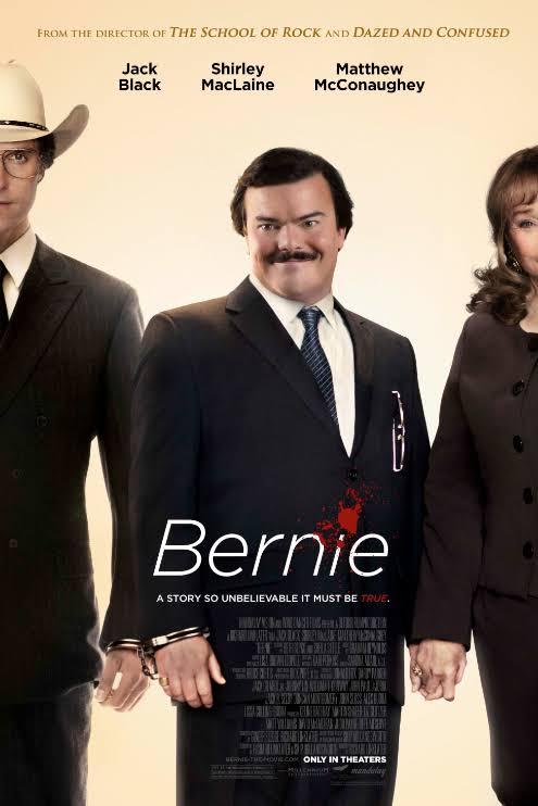 Attorney General Paxton Statement on Bernie Tiede Verdict, 2012 movie Tiede was portrayed by Jack Black