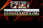 Colleyville Loses Last District Game to Richland on Senior Night