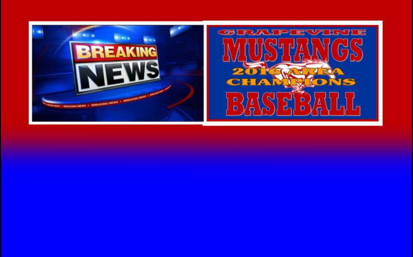 Grapevine Wins Quarterfinals Playoff Series Over Wichita Falls Rider