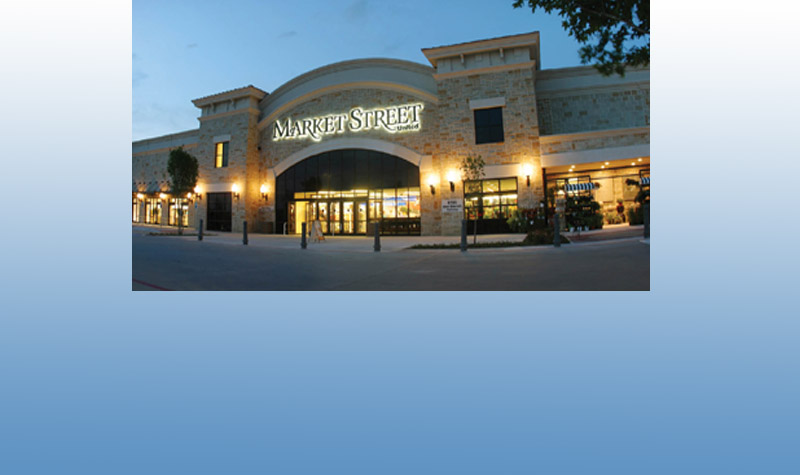 COLLEYVILLE FEATURED BUSINESS OF THE MONTH FOR JULY: MARKET STREET
