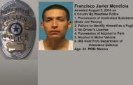 Keller and Westlake Recent Arrests