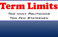 Colleyville Citizens Get Their Opportunity to VOTE on TERM LIMITS locally...an Editorial by Nelson Thibodeaux
