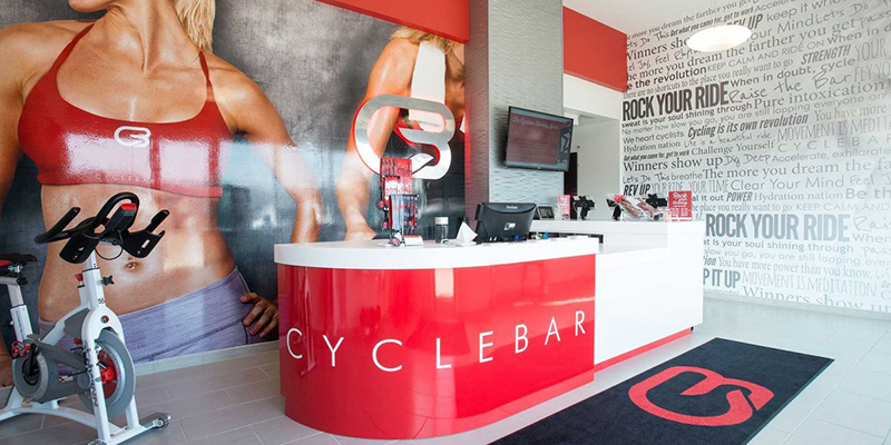 CycleBar® Studio to Open in Fort Worth this Fall