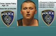 Recent Arrests in Southlake, Texas as Reported by Southlake Police Dept.