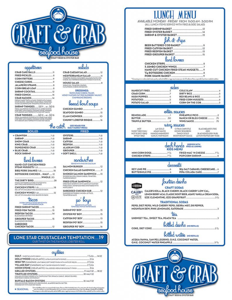 craft-crab-menu