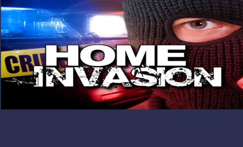 Home Invasion Robbery Reported in Colleyville