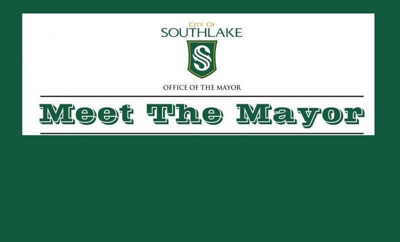 Meet Southlake Mayor Laura Hill at Informal Meet and Greet