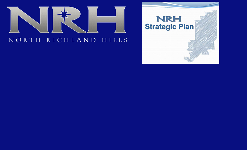 North Richland Hills Strategic Plan Committee
