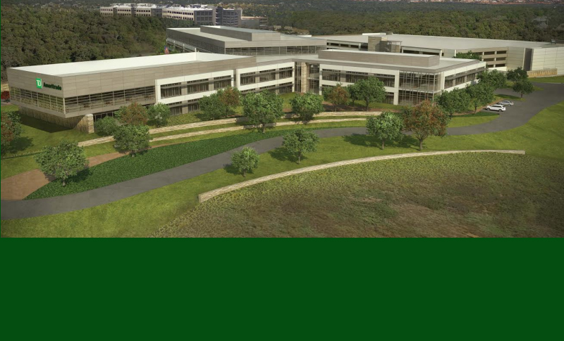 TD Ameritrade to Open Southlake Campus in 2017