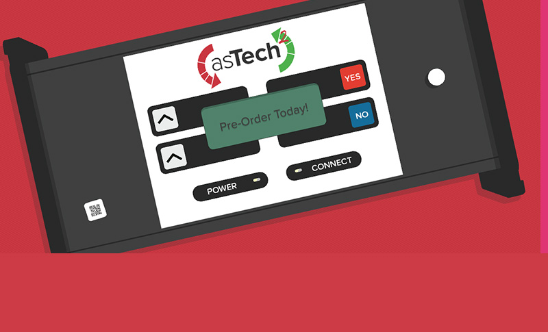 Repairify, Inc., Parent Company of asTech™, Acquires Three Mobile Diagnostic Companies