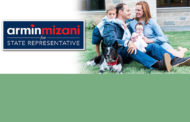 Armin Mizani, Keller Councilman Announces Run for State Representative HD 98 in News Release