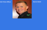 Recognition of Officer Darren Smith -- Lastest Arrest Report from Colleyville Law Enforcement