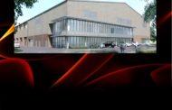 Construction Update on CHHS Multipurpose Activity Center
