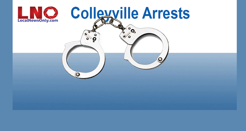 Police Incident Report and Arrests in Colleyville | Local