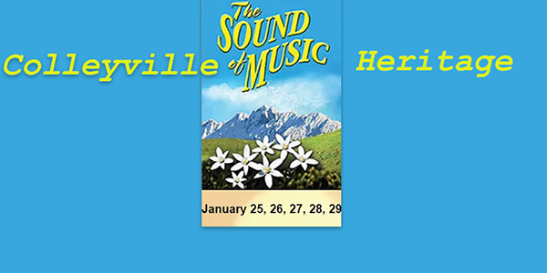 Colleyville Heritage Theater Presents
