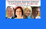 Senator Konni Burton to host Tax-Assessor forum