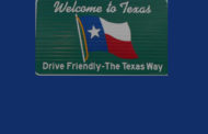 (Believe it or Not) Texas Ranked as BEST State to Drive In!