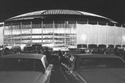 Especially Texan: The Astrodome - Personal Recollections and Texas Historical Society Legacy of Texas Book