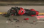 On average, one motorcyclist dies every day on Texas  Roads!