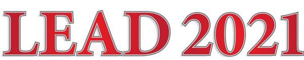 Lead 2021 Logo