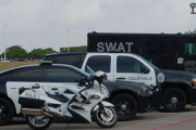 Recent Arrests as Reported by Colleyville Law Enforcement