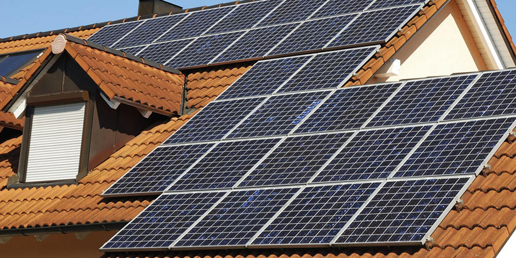 Solar Ordinance Amended in North Richland Hills