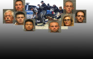 Recent Arrests Reported from Keller Texas PD