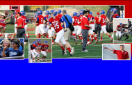 Grapevine Flies Past North Crowley in Non-District Game