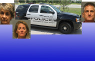 This week's Arrests from Southlake Police Dept.