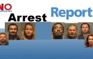 Arrest Reported in Keller, Texas
