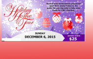 Colleyville Woman's Club sets Holiday Home Tour