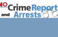 Crime Reported in Keller Texas