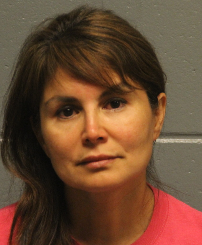 Sonia_Thwaites_Arrest