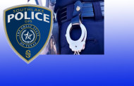 Recent Arrests Reported by Southlake, Texas Law Enforcement