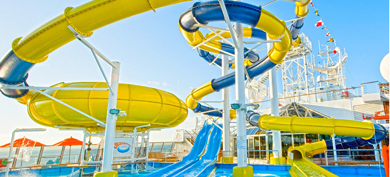 Nrh20 Water Park